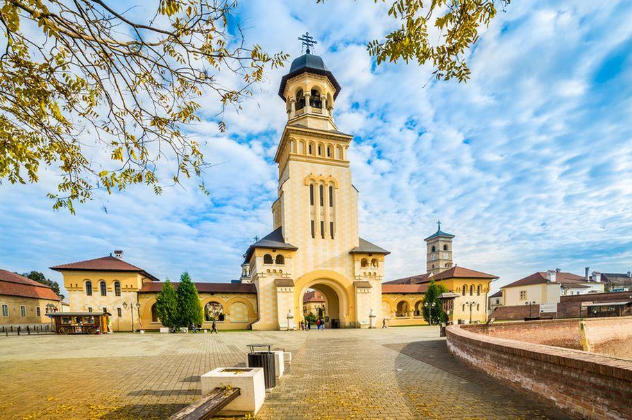 Rundreisen - Rumänien