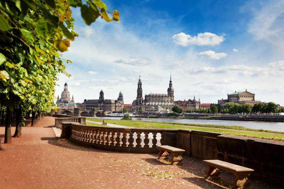 Städtereise Dresden - Zwingerclub