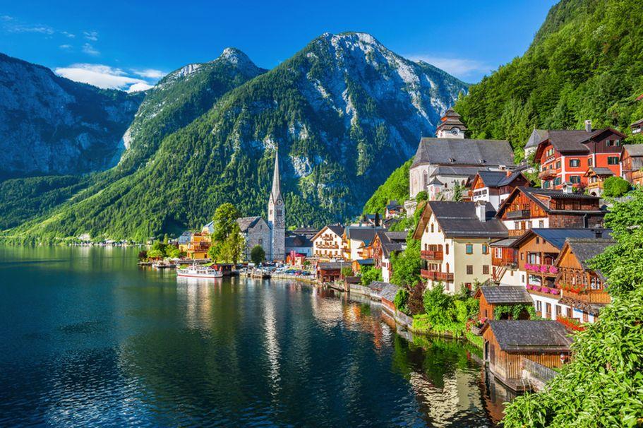Saisonfahrten - Österreich