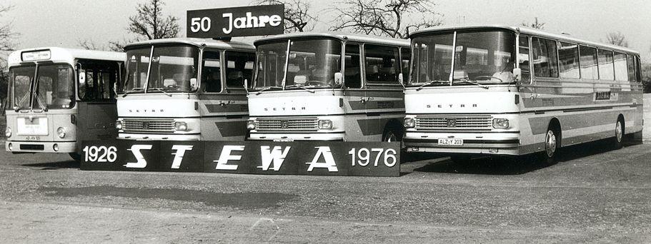 50 Jahre Firmenjubiläum