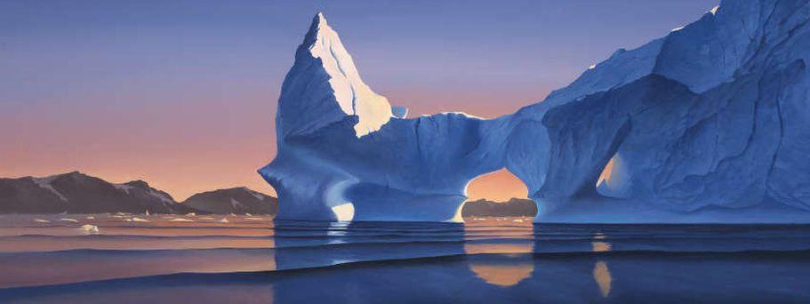 Kreuzfahrt Atlantik - Antarktis