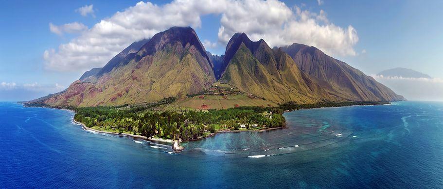 Erlebisreisen - Hawaii