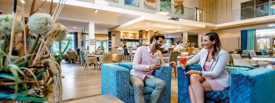 STEWA Bistro Café Zimt