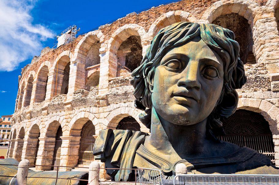 Musikreisen - Arena Di Verona