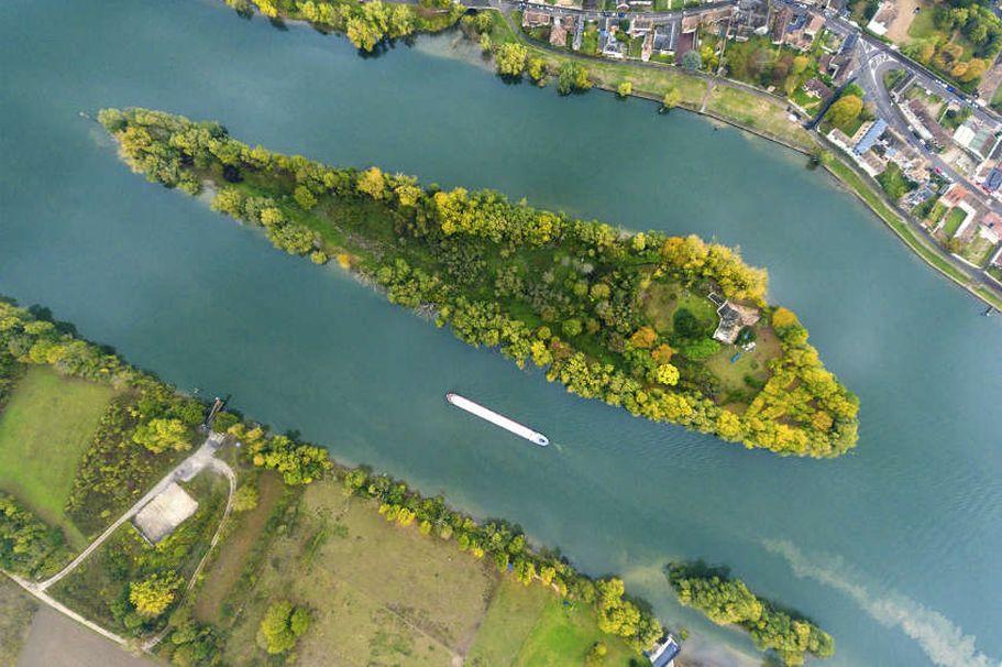 Flusskreuzfahrt Seine - Normadie