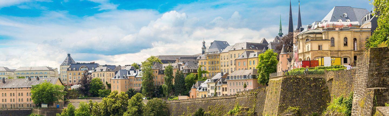 Busreise Luxemburg