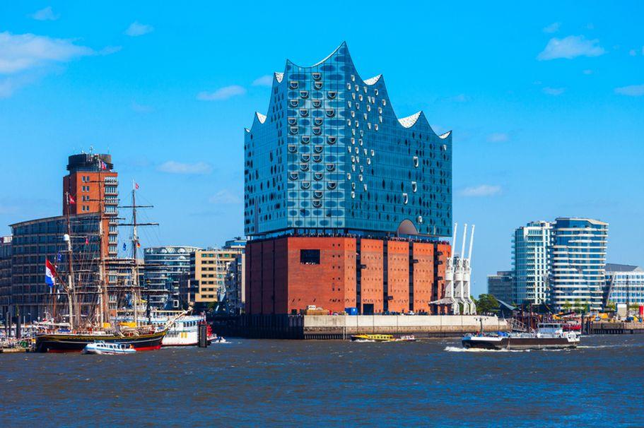 Musikreisen - Hamburg