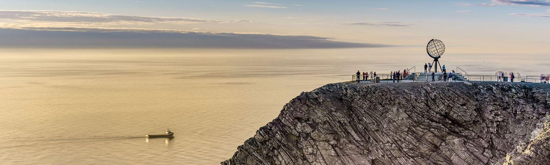 Kreuzfahrt Nordatlantik Nordkap