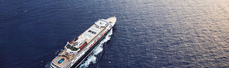 nicko-cruises Kreuzfahrten Vasco da gama