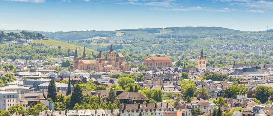 Städtereise Trier - Städtereise
