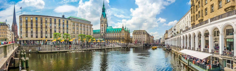 Busreise Hamburg