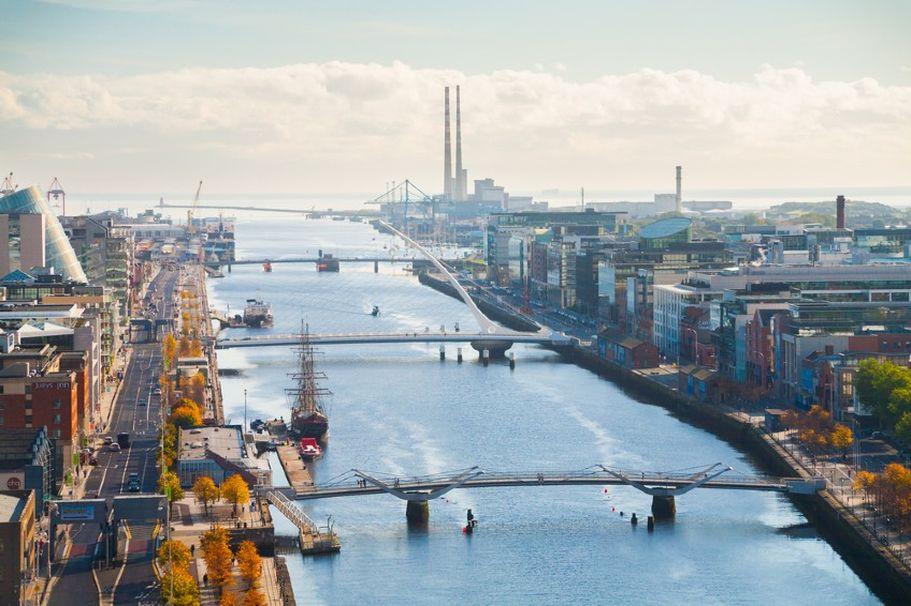 Irland Flugreisen - Dublin