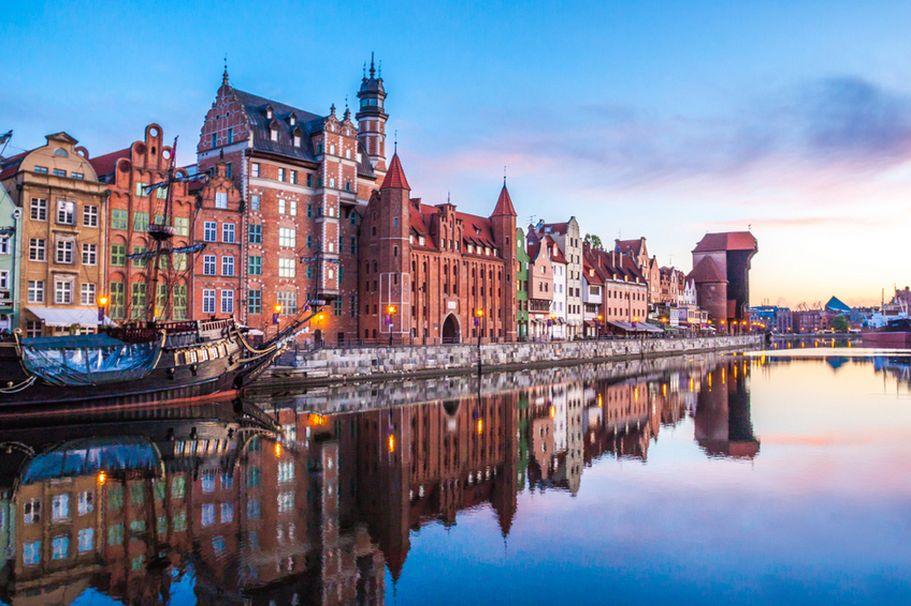 Kur- und Wellnessreisen - Polen