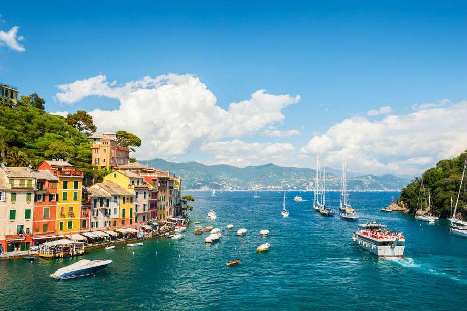 Flugreise Italien - Meer