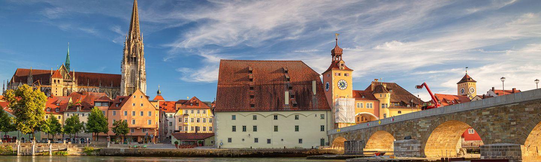 Busreise Regensburg