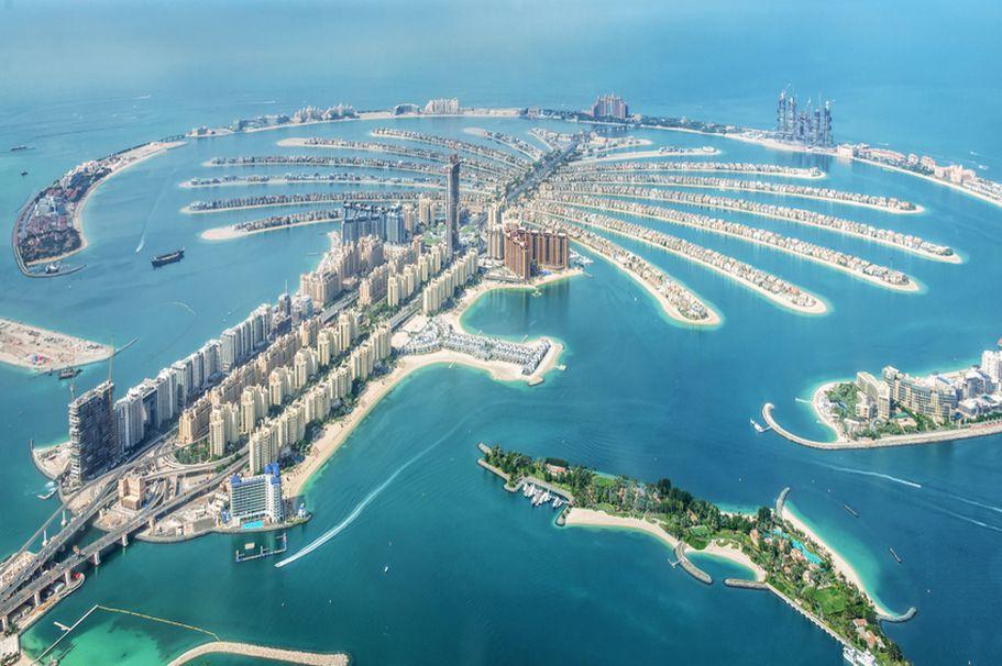 Flugreise Vereinigte Arabische Emirate - Jumeirah