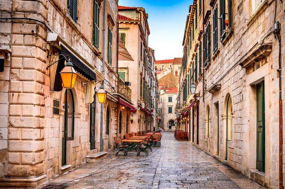 Saisonfahrten - Kroatien