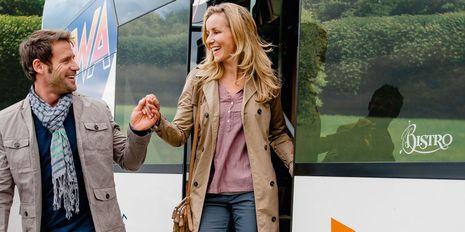 Wir sind Ihr Reisebus-Team