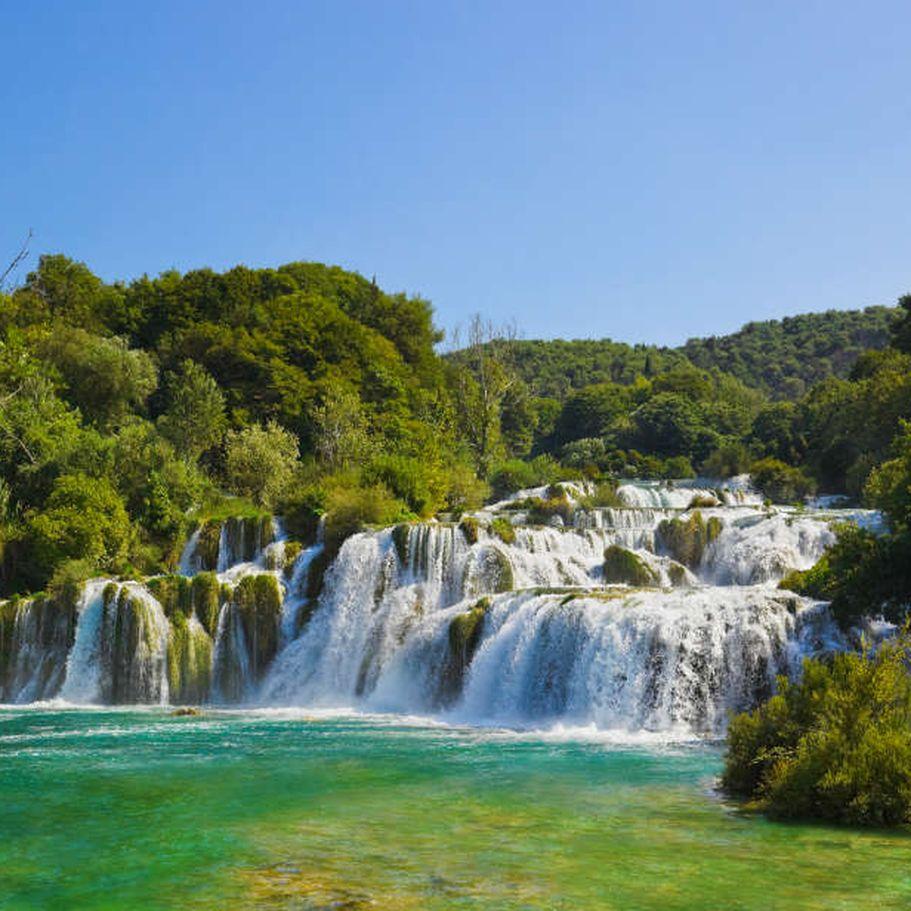 Flugreise Kroatien - Nationalpark