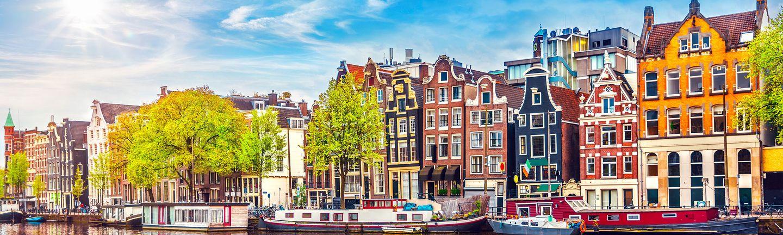 Tagesfahrt Städtefahrt Amsterdam