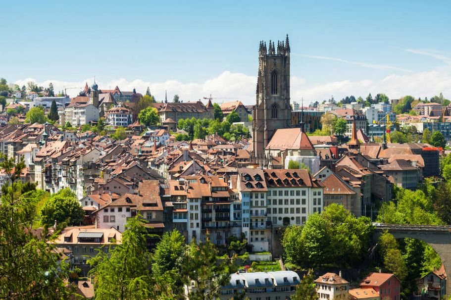 Busreise Freiburg