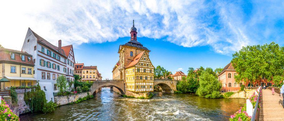 Genussreisen - Bamberg