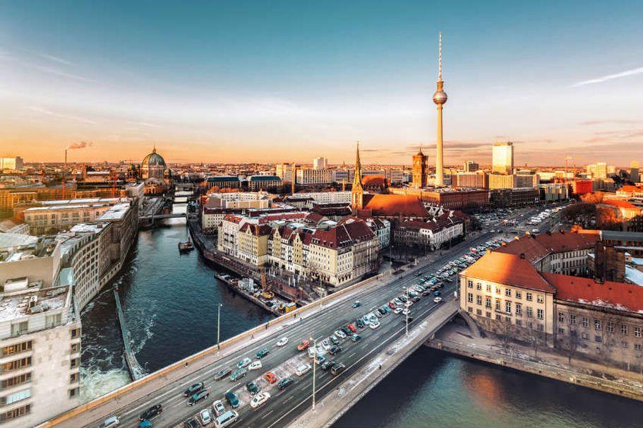Städtereise Berlin
