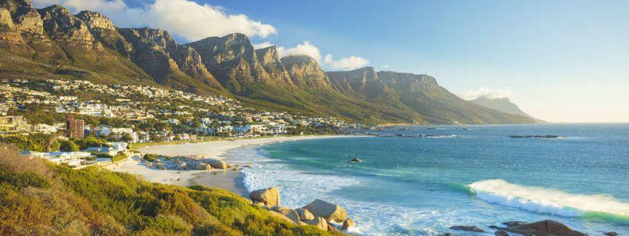 Kreuzfahrt Atlantik - Kap Stadt