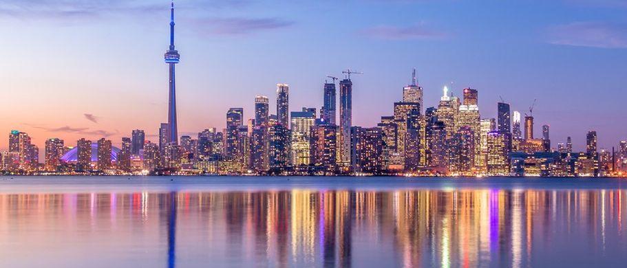 Kanada Flugreisen - Toronto