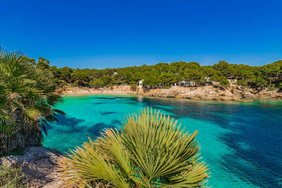 Flugreise Mallorca - Mallorca