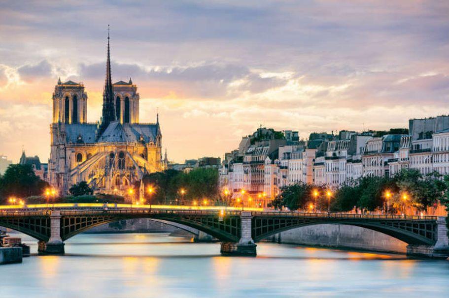 Städtereise Paris - Notre-Dame de Paris
