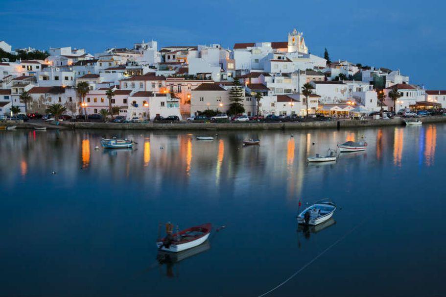 Flugreise Portugal - Algrave