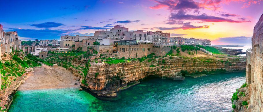 Kur- und Wellnessreisen - Italien