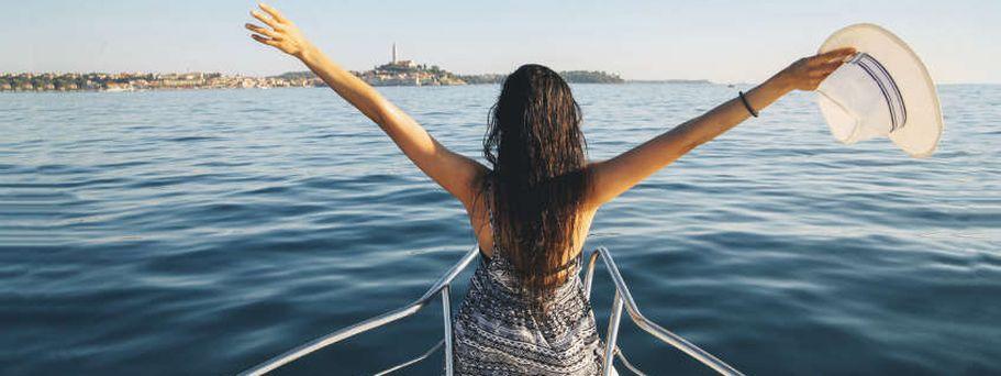 Kreuzfahrt Mittelmeer - Urlaub