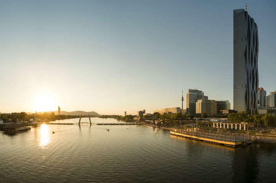 Flusskreuzfahrt Donau - Wien