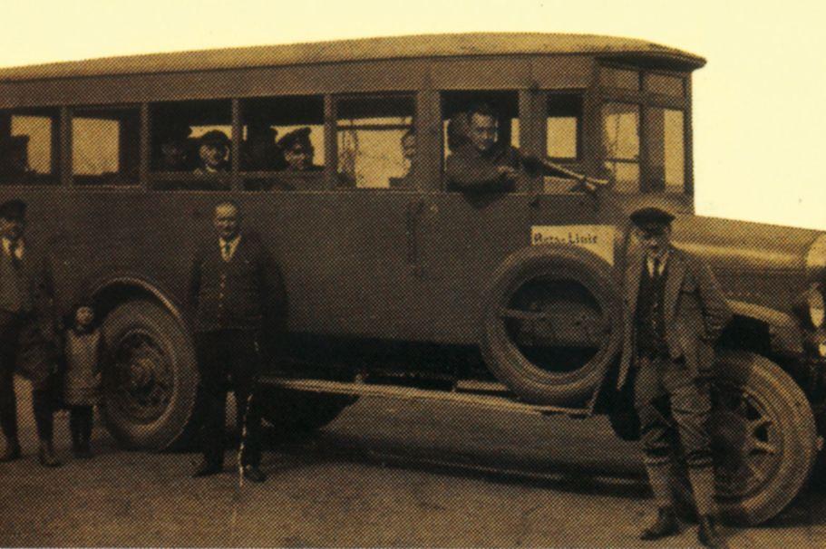 STEWA Firmengründung 1926