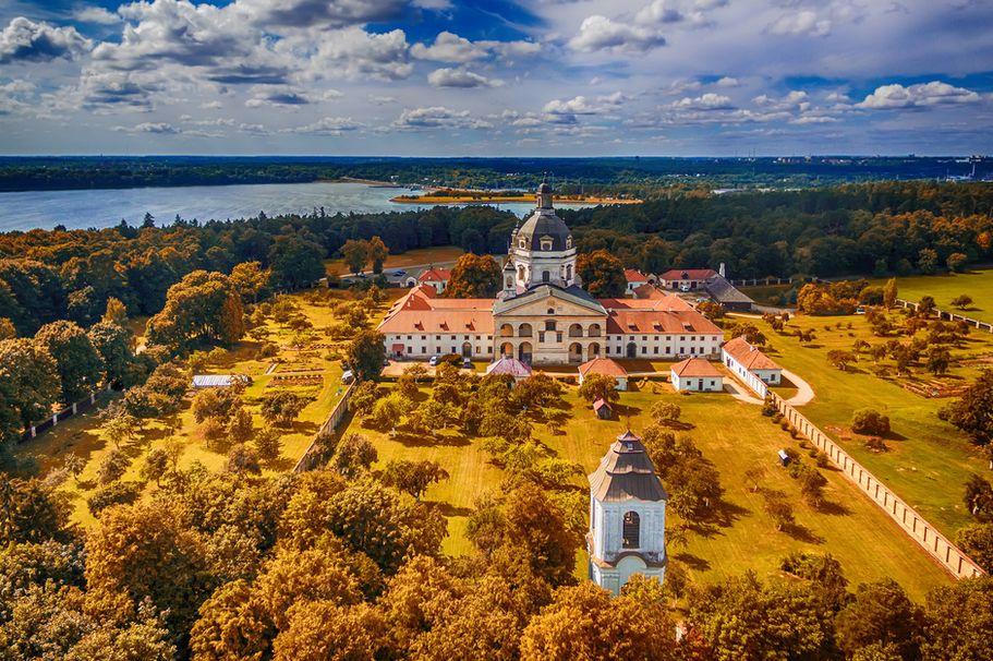 Rundreisen - Baltikum