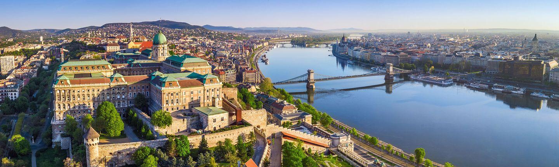 Busreise Budapest