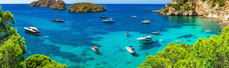 Flugreise Mallorca