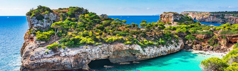 Kreuzfahrt Mittelmeer Mallorca