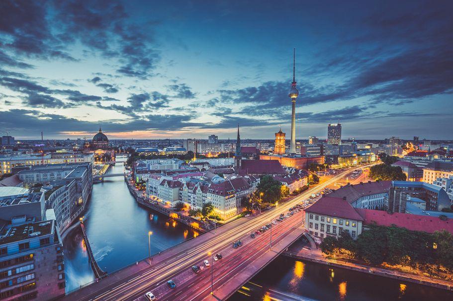 Erlebisreisen - München