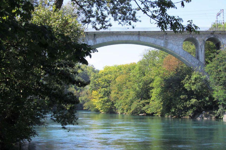 Flusskreuzfahrt Rhone
