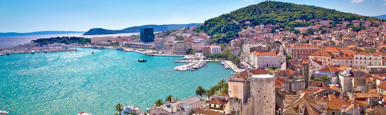 Busreise Rundreise Kroatien