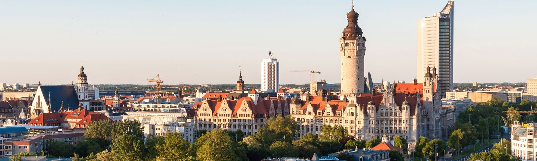 Busreise Leipzig