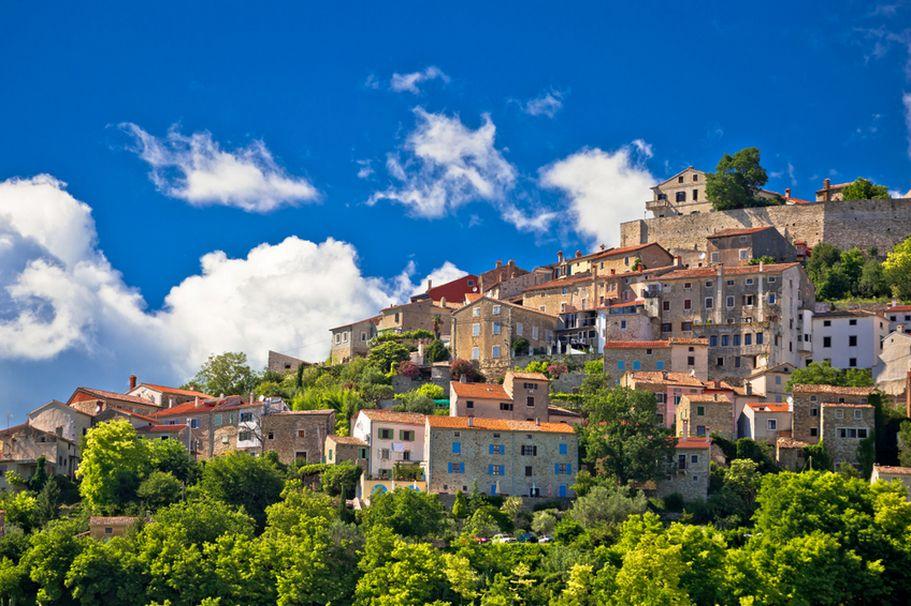Saisonfahrten - Istria