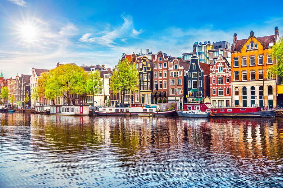 Städtereise - Amsterdam