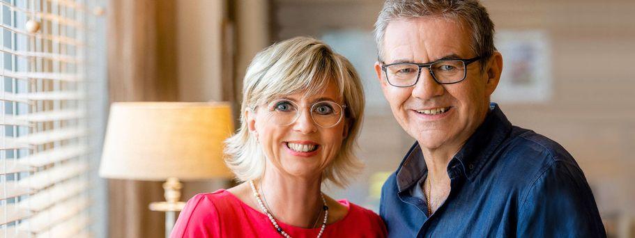 Peter und Kerstin Stenger