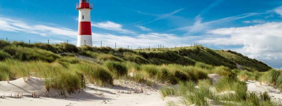 Kreuzfahrt Nordsee - Leuchtturm