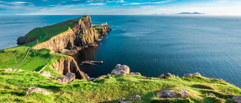 Rundreise Schottland