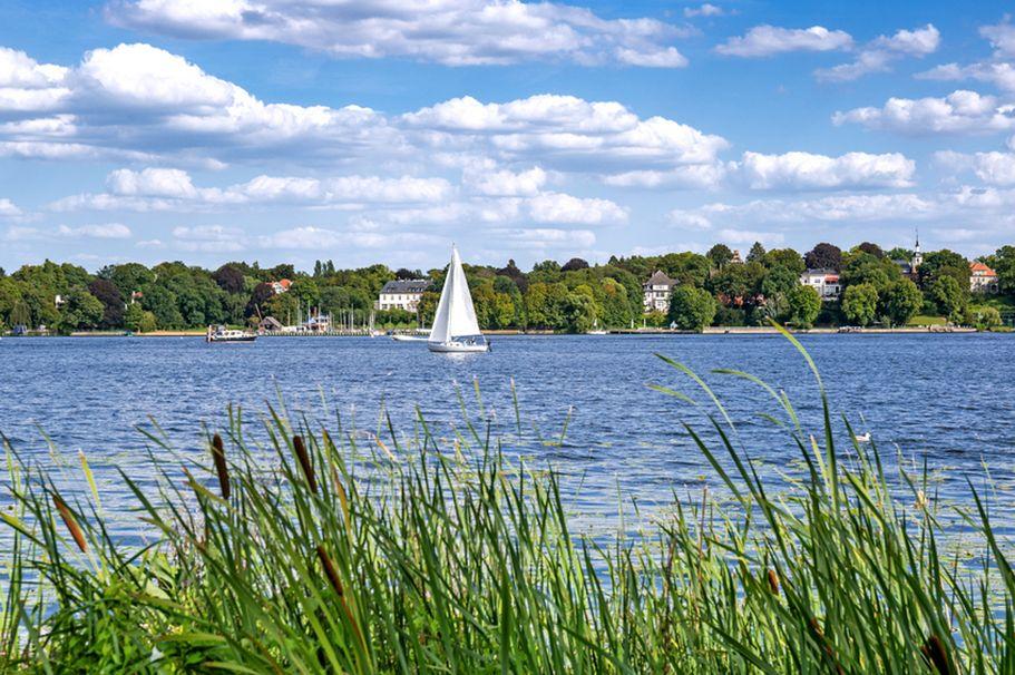 Städtereise Potsdam - Wannsee